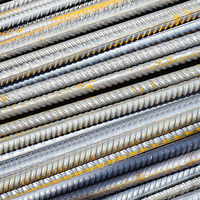 Steel Rebar, Deformed Steel Rar, Iron Rods For Sale