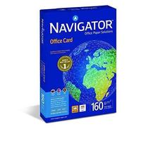 Quality White A4 Navigator Copier Paper