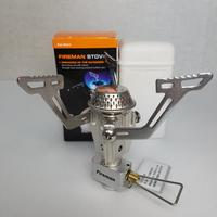 Camping portable gas stove model 0808