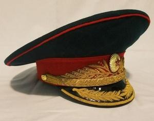 bf2e33b30e0 Soviet Hat