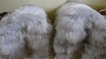 Icelandic D Grey Sheep Skin,Decorative Sheepskins,Lamb Skin ... on dry sheep equivalent,