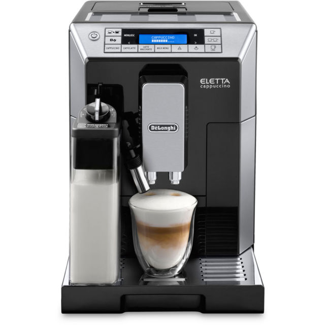 In Hand 100% ECAM45760B Eletta Cappuccino Coffee Machine