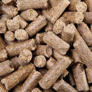 High Quality Bamboo Fuel Pellets