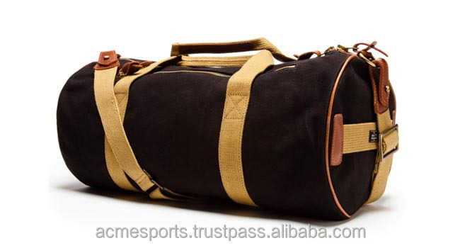 Duffle Bags - Canvas Duffle Bags - Custom Shoes Compartment Bags - Deluxe  Travel Gym Sports Bag With Shoe Storage - Buy Taekwondo Sports Bag 350b5a546da