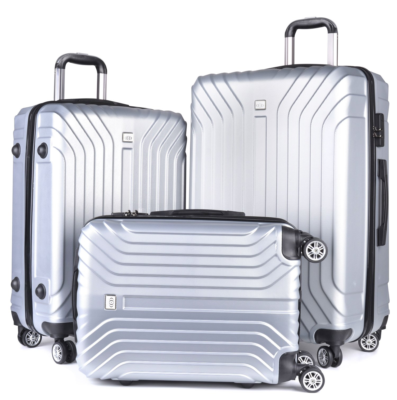 c14a867db94a Cheap Brown Luggage Sets, find Brown Luggage Sets deals on line at ...