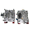 Professional make Auto parts plastic injection mould,mold maker TS16949 certification
