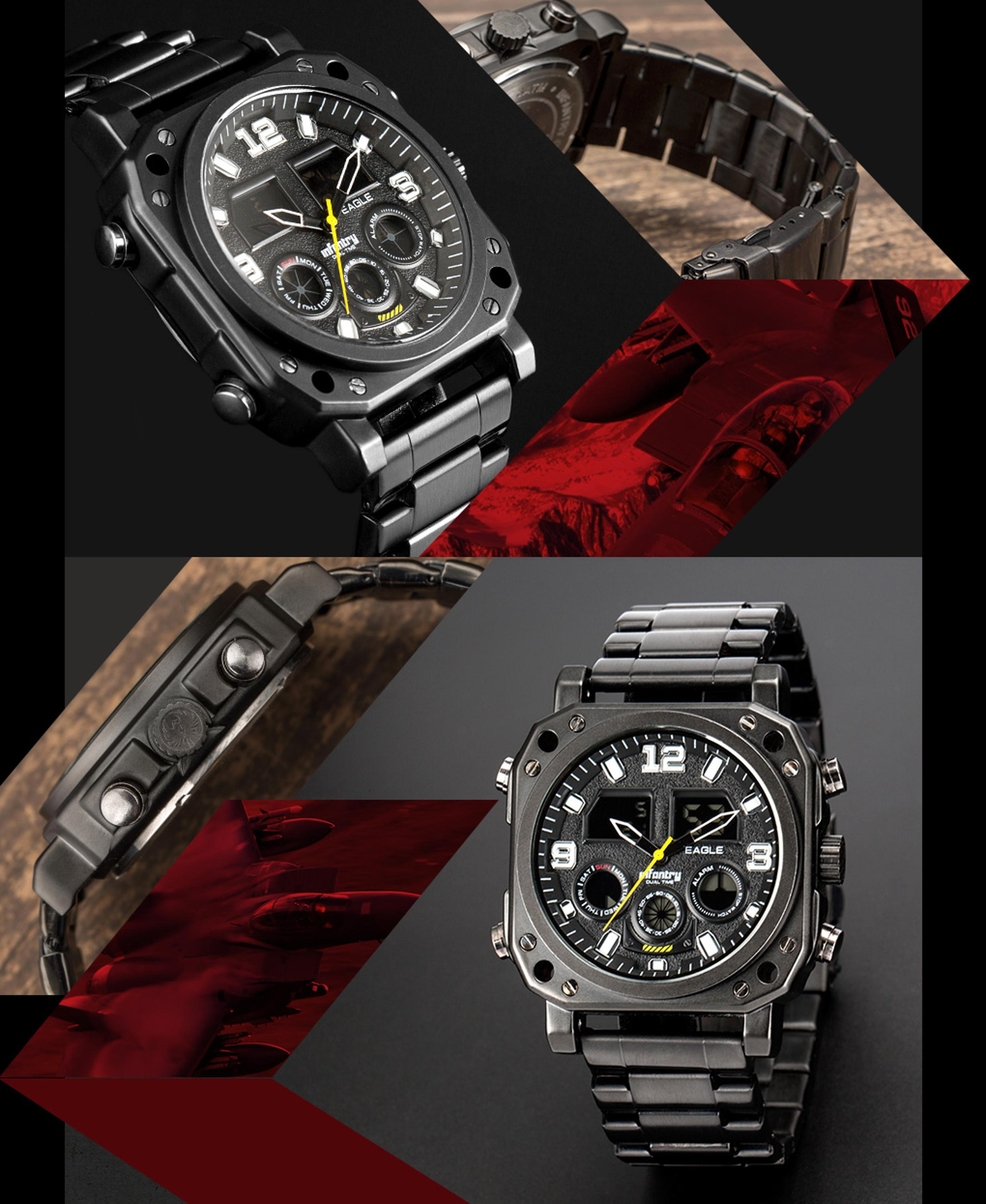 iggi urban picture watch tactical watches of tatical