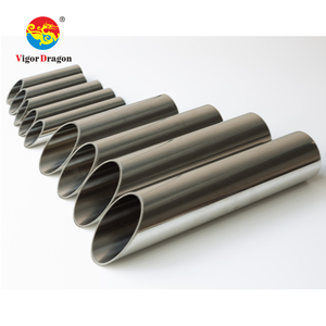 China Manufacture Hot Sale Cold Drawn precision stainless steel welded pipe / tube, for sport shooting product