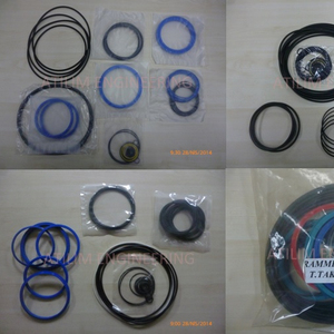 Replacement RAMMER S25 S26 S27 S83 G80 G88 seal kit TURKEY