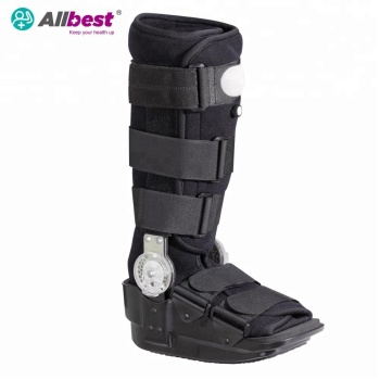 air cast fracture air boot