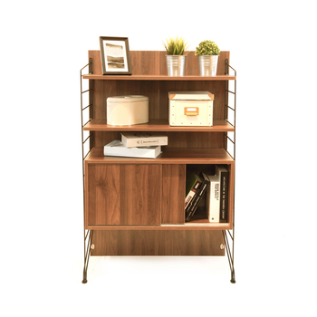 Ezbo Living Room Furniture Tools Free Installation Tall Cabinet