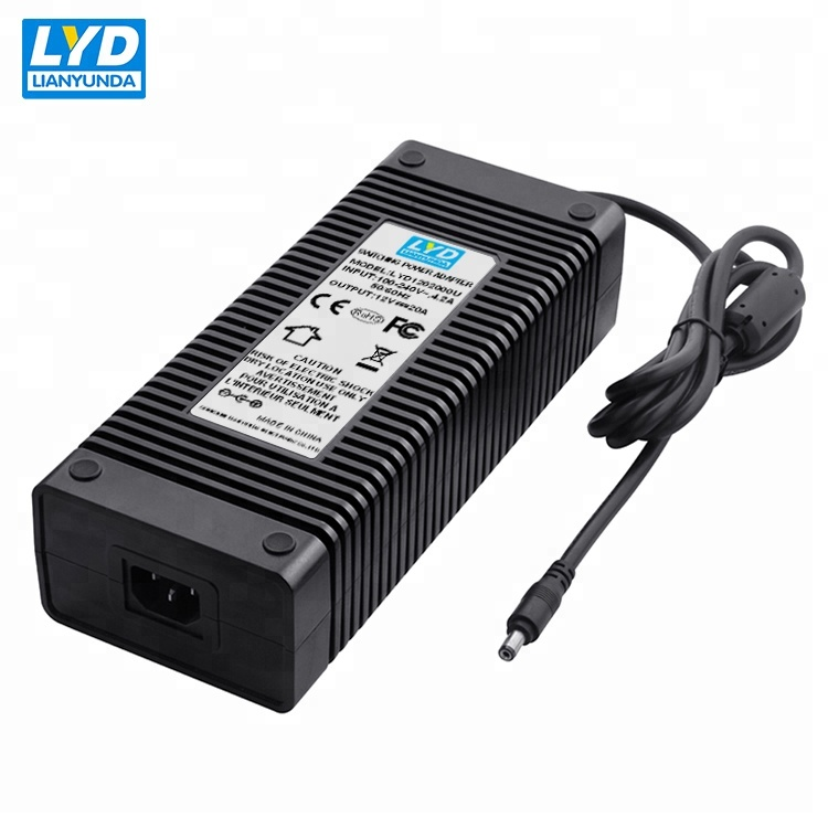 240w ac dc adapter switching power <strong>supply</strong> 12v 20a