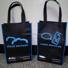 Vietnam Suppliers Laminated Non Woven Polypropylene Shopping Tote Bag