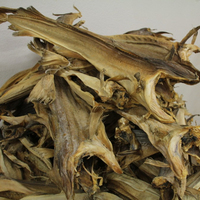 Dried Stock Fish,Cod,Haithe,Haddock, Dried Stock