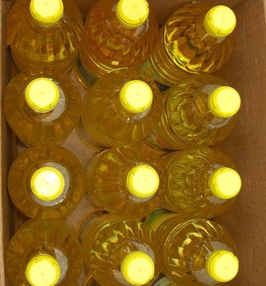 High Purity Crude and Refined Corn Oil 1l,2l,3l,4l,5l