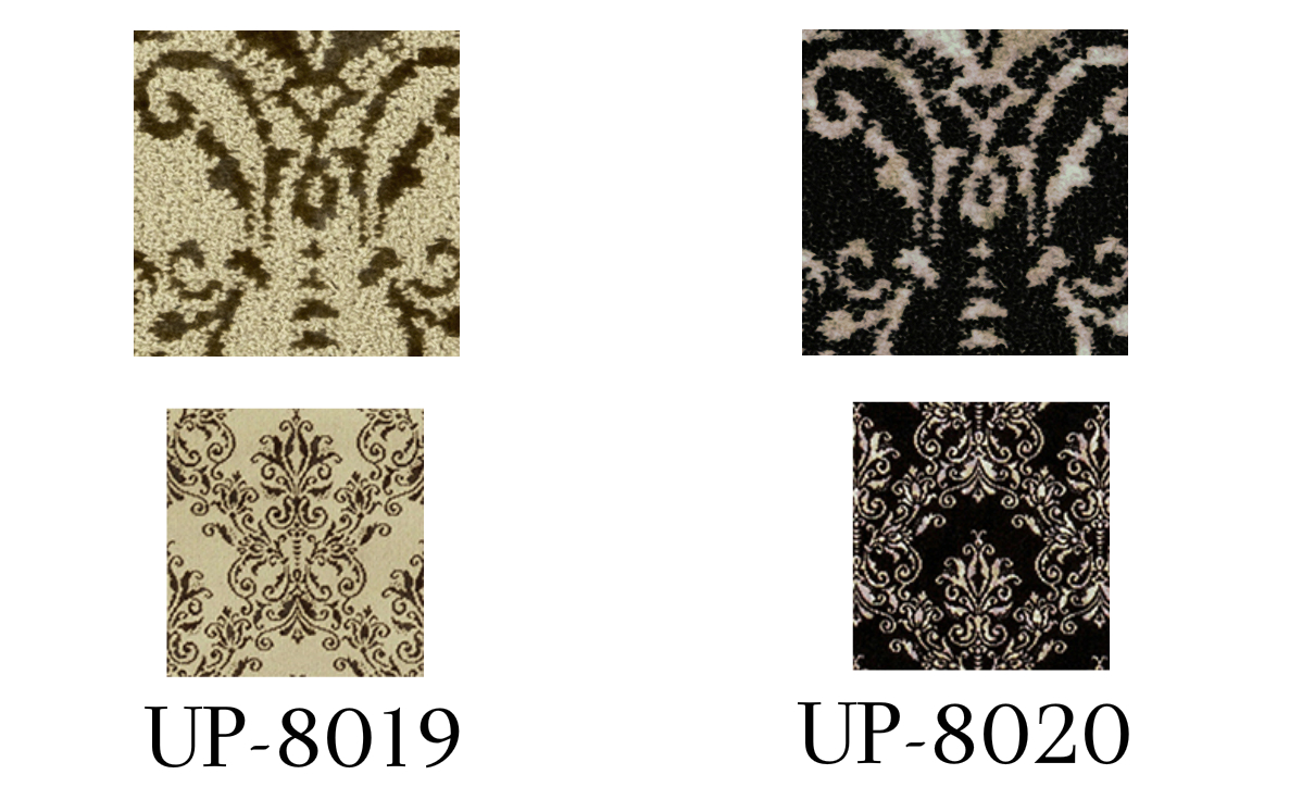 UP-8019 - UP-8020, ESPOIR, Sangetsu Brand Upholstery, Sample Available
