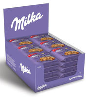 wholesale milka alpine milk 100g for sale