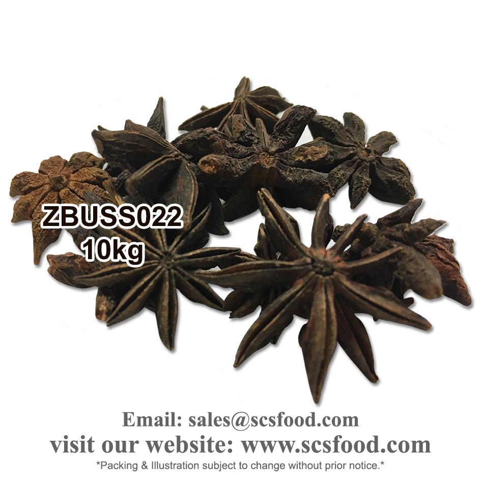 10kg Star Anise Bunga Lawang Buy Star Anise Oil Black Anise