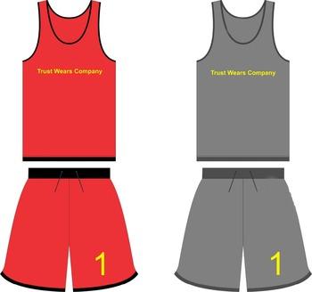 772624c391c Sublimation basketball jersey uniform custom design basketball jersey