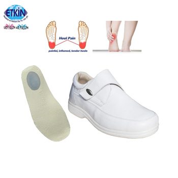 Best Mens Leather Medical Shoes