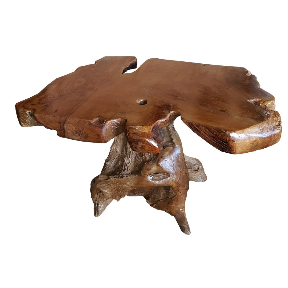 Star fruit teak root coffee table furniture buy teak wood root star fruit teak root coffee table furniture geotapseo Image collections