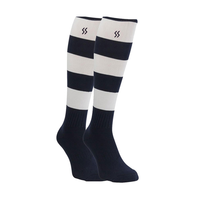 High Quality Different Color Football Rugby Socks