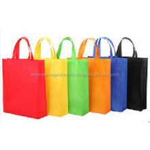 New Stylish Nice folding travel non woven bag
