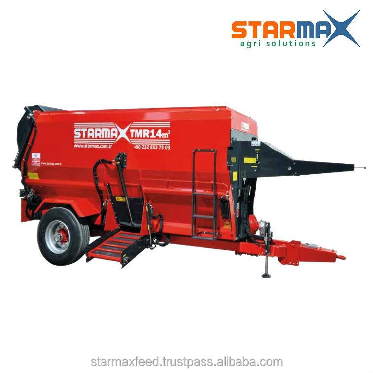 Tmr Mixer / Feeder Mixer Wagon - Buy Tmr Mixer,Feed Mixer Wagons,Tmr Feed  Mixer Product on Alibaba com