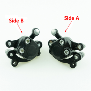 Motorcycle 50mm brake caliper minibike