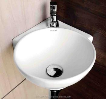 POPULAR CORNER WASH BASIN DESIGN   ROMEO. Popular Corner Wash Basin Design   Romeo   Buy Corner Wash Basin