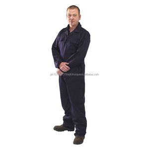 OEM worker uniform men safety work work wear coverall