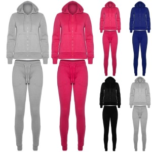 Women Tracksuit Set,Brand name Tracksuit Jogging suit,Fleece Track Suit Tracksuit for Women