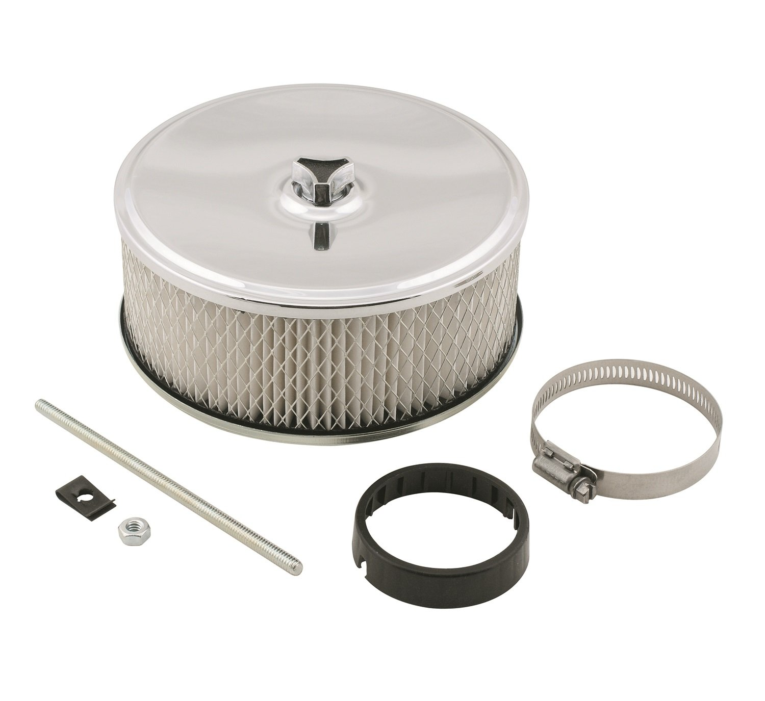 Mr. Gasket 4350 Deep-Dish Air Cleaner