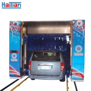 Drive Through Car Wash, Drive Through Car Wash Suppliers and