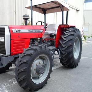 Massey Ferguson MF 385 4wd tractors for sale