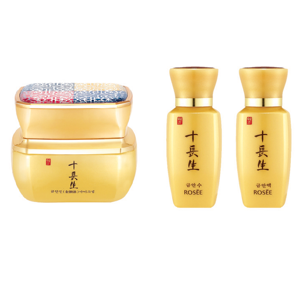 Hot Selling Moisturizer and Nourishing Sibjangsaeng Kum-an Jin Cream