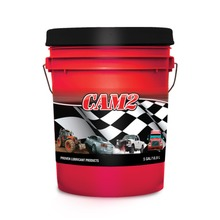CAM2 ULTRA580 EP #2 GREASE CALCIUM SULFONATE WITH 5% MOLY