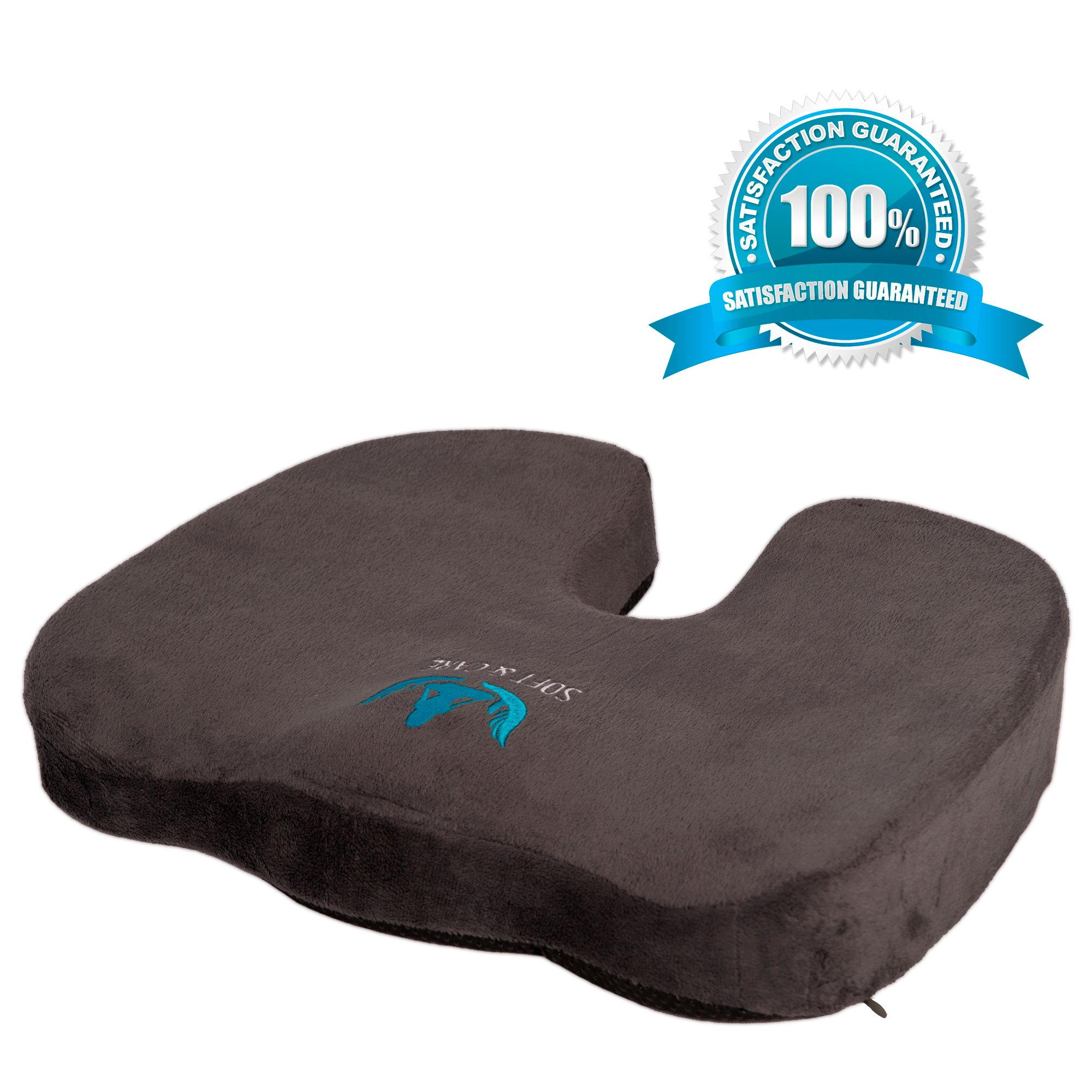 Buy Softacare Premium Orthopedic Seat Cushion Coccyx Cushion Best