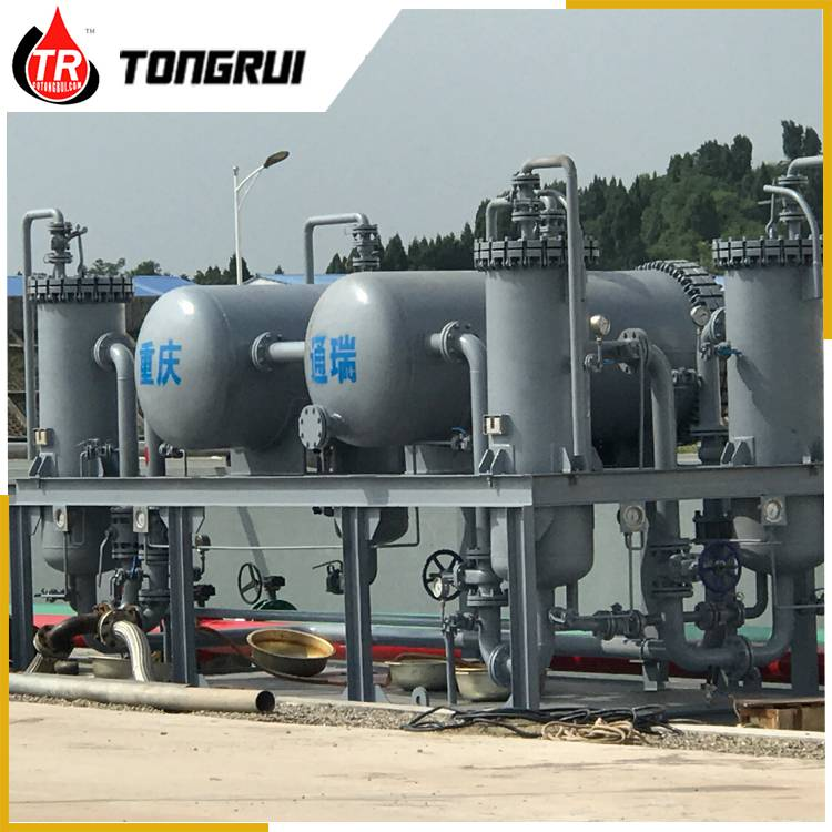 Multifunction Double-Stage Vacuum Transformer Oil Regeneration, Insulation Oil Purification Machine