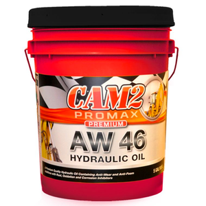 Kubota Hydraulic Oil 46 Hd