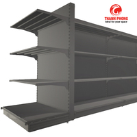 Supermarket rack 2019 beauty supply store goods display shop rack price , supermarket display rack