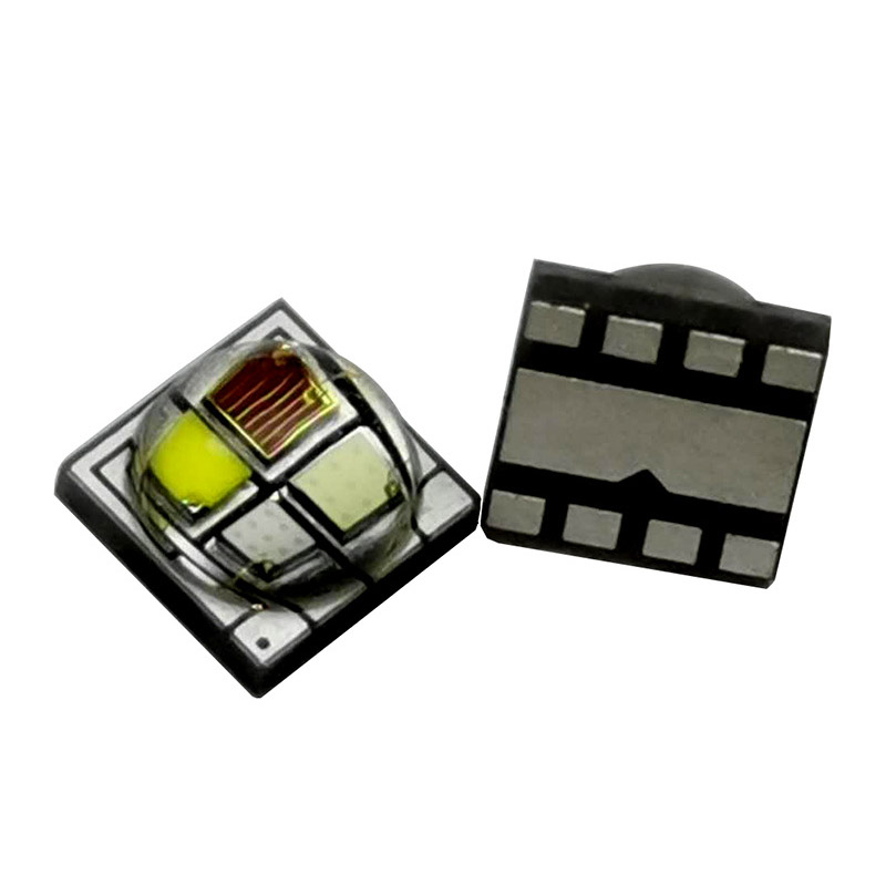 4 W High Power 3535 RGB RGBW SMD LED met Sanan LED Chip voor Podium Verlichting