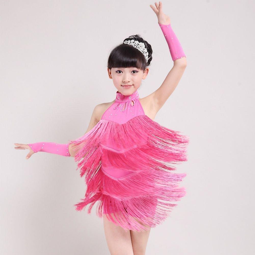 7e9c0cea1a0e Cheap Fringe Salsa Dress