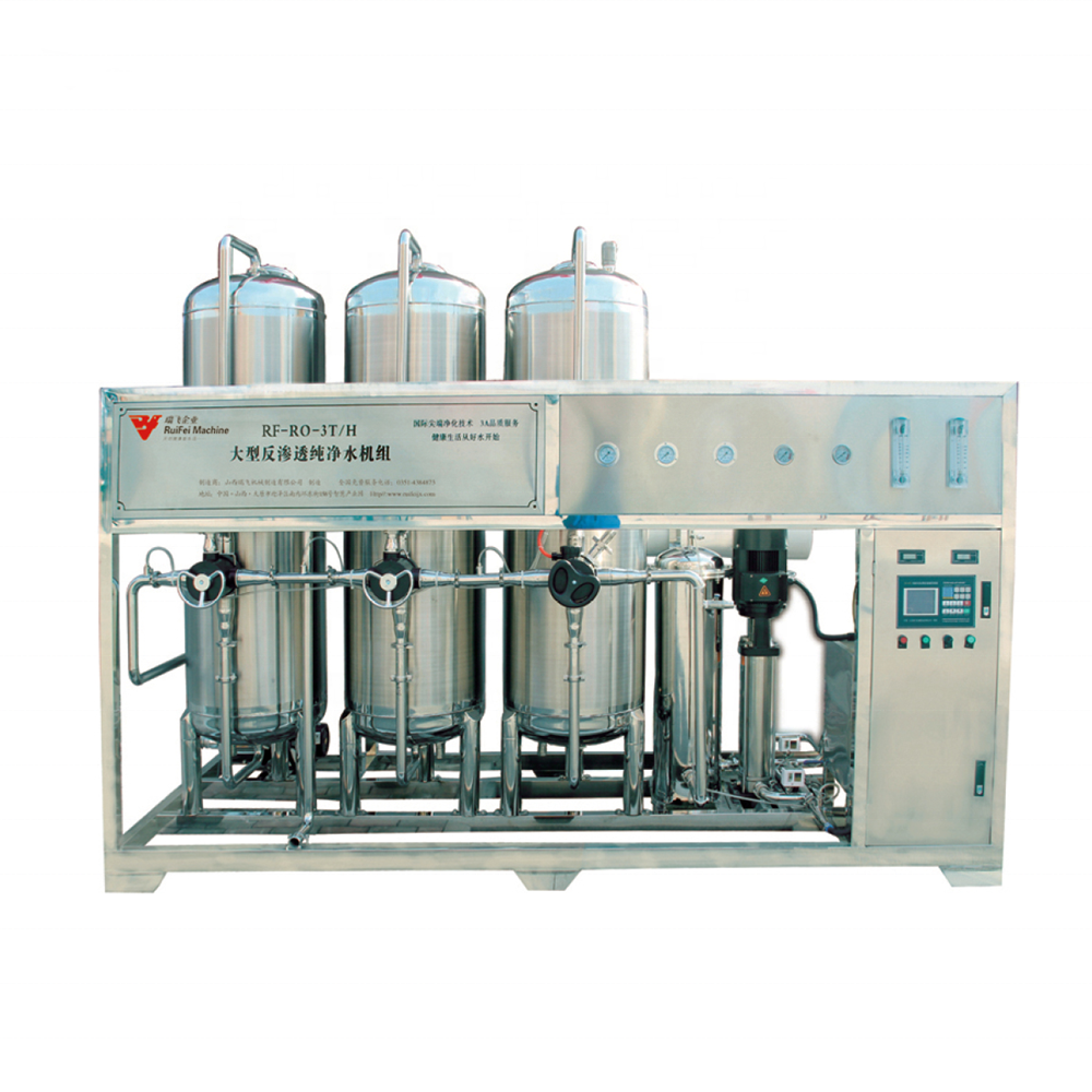 Commercial <strong>Water</strong> <strong>Treatment</strong> System/<strong>water</strong> Purification Machines/<strong>water</strong> <strong>Treatment</strong> Plant