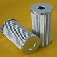 Replacement railway machine DL40.60.3E oil filter element