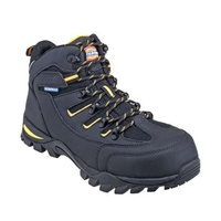 Dickies Military desert Boots low cut hiking tactical boots safety shoes