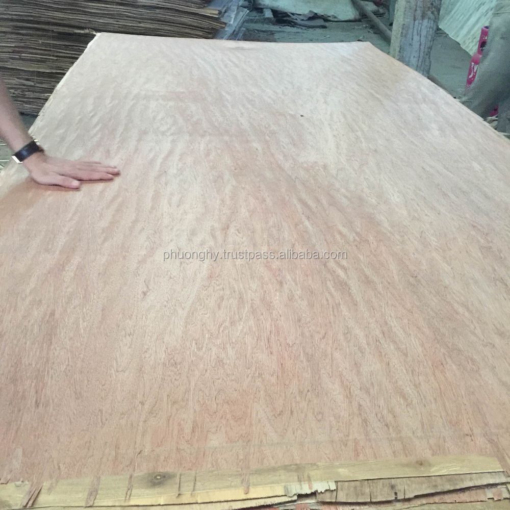 Cheap commercial plywood AB grade 250-300usd/cmb