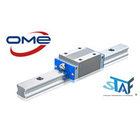 STAF BGXS25BS BGXS25BN Profile linear guide bearing