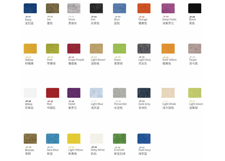 Arrowzoom artnovion acoustic foam panels audio absorption sheets