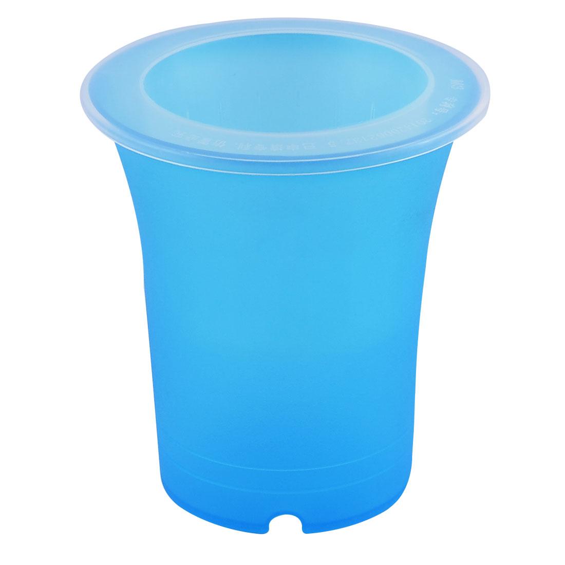 bleu planteurs pots-achetez des lots à petit prix bleu planteurs